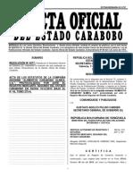 Alimca Acta Constitutiva (Gacetaoficialno4757_gob_carabobo)