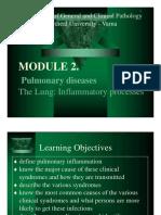 EL Cp 36_Pulmonary Diseases I