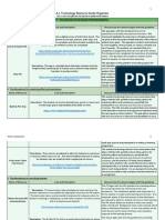 a i  technology resource guide organizer final
