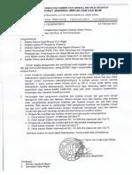 Edaran DMT No. 1999-2013-(stream+PT std)edaran  pelaksanaan keg oprasi serah terima migas di titik penyerahan