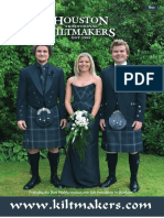 Houston Kiltmakers 2013