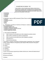 Prova III Tsio Cetep Turma III Int Stb