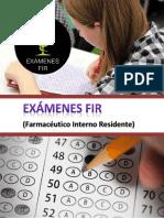 _Examenes FIR - Preguntas y Respuestas 2002-2016