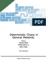 deterministic chaos in general relativity.pdf
