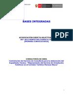 Terminos de Referencia Paracas