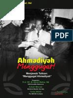 Ahmadiyah Menggugat Rh Munirul Islam Ekky Mm