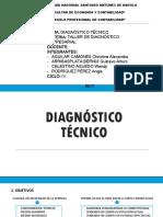 Diagnostico-tecnico