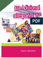 Lengua Adicional Al Espanol IV