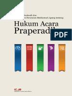 Naskah Akademik Raperma Praperadilan Final