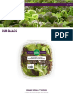 Production Salads | Greenbelt Microgreens