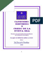 catecismo resumido y credo de la nueva era.pdf
