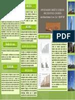 Poster Fuentes de Energia