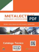Catalogo Metaelectro