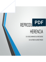 Reproducción y Herencia