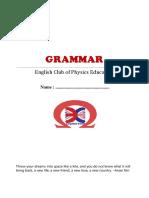 Grammar Ec