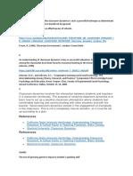 Denifition Classroom Dynamics