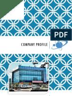 Company Profile INDOTECH 08.06.17