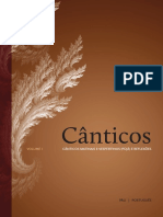 Livro de Canticos PT Vol1