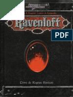 Ravenloft D20 - Cenário de Campanha