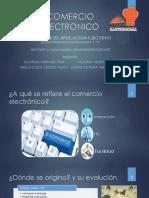 Equipo 4-Comercio Electronico
