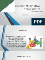 Diapositiva. r.m. o50 2013 Tr