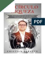 El Círculo de La Riqueza - Cristian Abratte