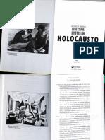 A Assustadora História Do Holocausto (M Marrus)