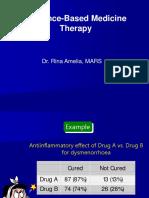 EBM Therapy