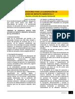 Lectura M11 - Consideraciones para la elaboración de estudios de impacto ambiental II.pdf