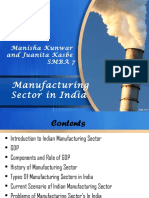 manufacturingsectorofindia-130627042959-phpapp01