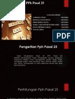 PPT PPh 25