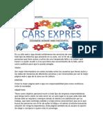 Cars Expes Original