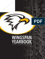 wingspan staff manual