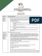 Guide to Pavement Technology Part 5 Errata Sept2016