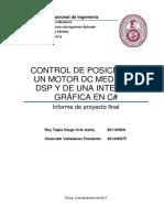 Informe DSP Final