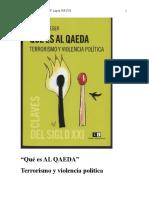 (libro completo-Obligatorio INtro, Caps. 2 y 3 Pedro Brieger - QUE ES AL QAEDA.doc