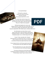 poetry historical context poem