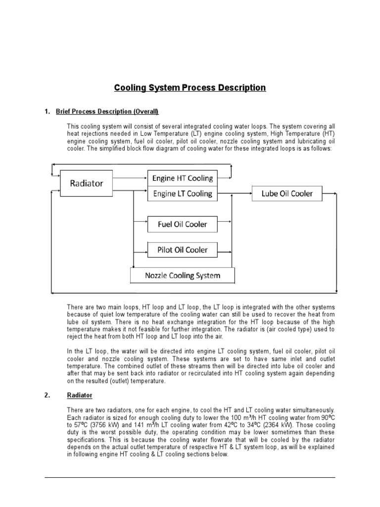 Engine Block Water Flow Diagram Wiring Library Cooling System Tj Selor Radiator Engines