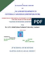 CCL Avanshi Fianl Project