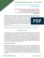 ECONOMICAL CONCRETE BY UTILIZING SCBA AND CERAMIC WASTE.http://iaetsdjaras.org/