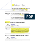 PDCCH Tuning_Throughput Improvement