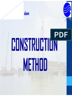 Construction Method for Jetty English R3 1