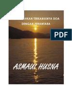 As Maul Husna