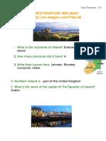 Destination Ireland