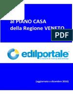 Piano Casa Veneto