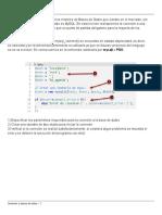 Tutorial 08 PHP Conexión a Bases de Datos