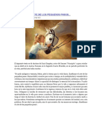 Rugaciune Antoine Saint Exupery