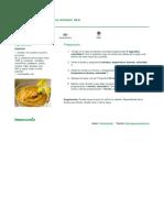 Pure de Verduras - Imagen Principal - Consejos - Fotos de Pasos - 2009-11-20