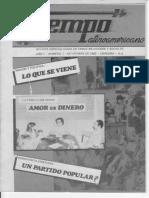 Revista Tiempo latinoamericano n° 2