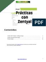 Practicas Zentyal